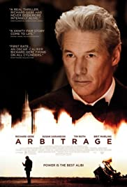 Arbitrage (2012) 720p