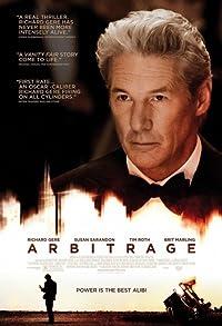 Primary photo for Arbitrage