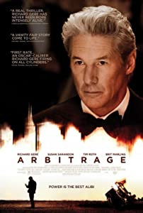 Best website to download ipod movies Arbitrage by none [Bluray]