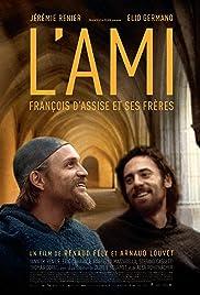 L'Ami, François d'Assise et ses frères