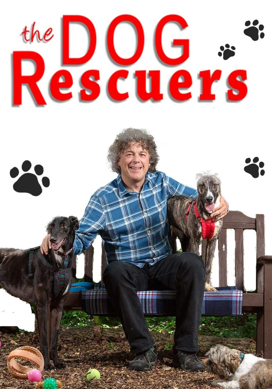 The Dog Rescuers on FREECABLE TV