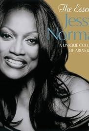 Jessye Norman Sings Carmen Poster