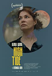 High Tide Poster