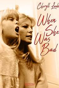 Cheryl Ladd in When She Was Bad... (1979)