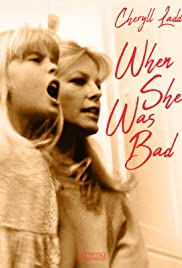When She Was Bad... Poster