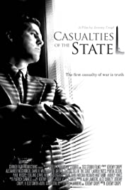 Casualties of the State Poster