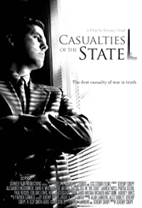 Primary photo for Casualties of the State