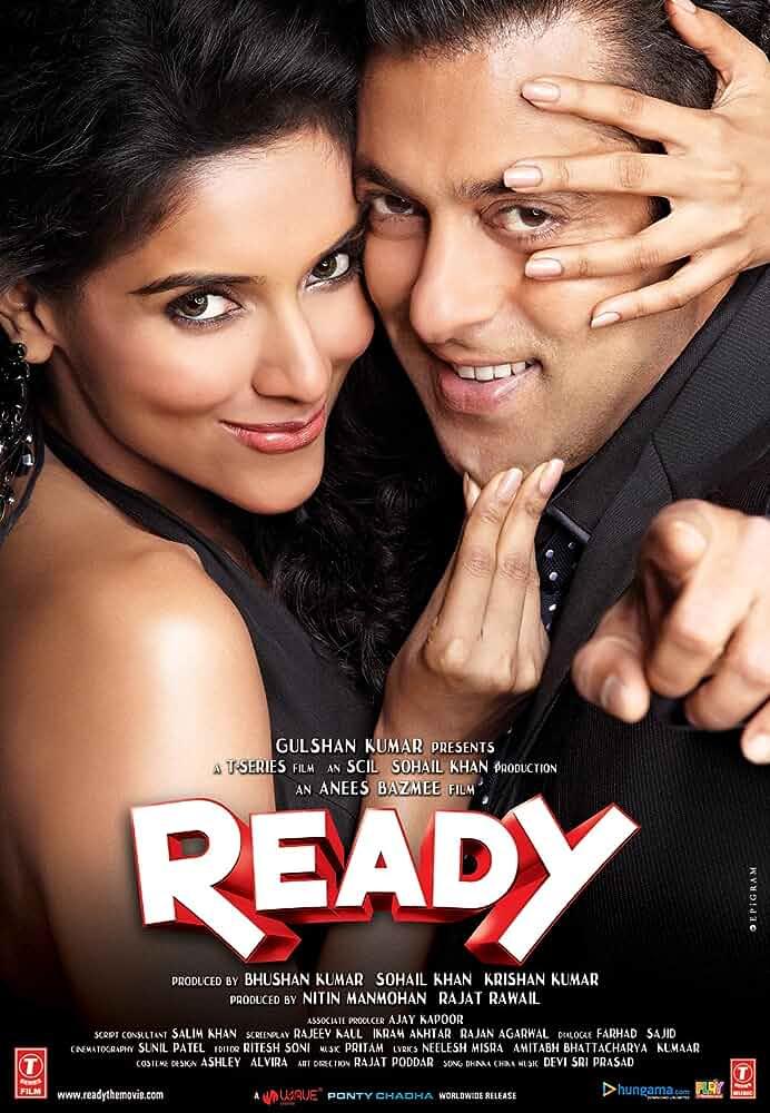 Ready (2011) centmovies.xyz