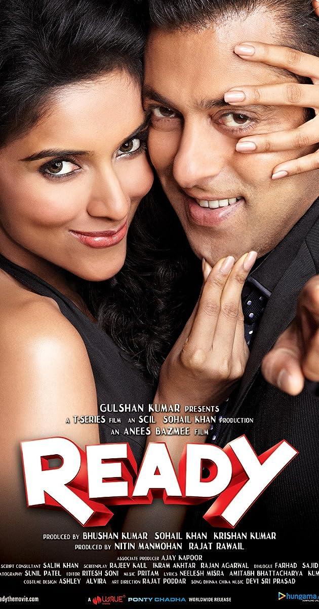 Ready (2011) - Full Cast & Crew - IMDb