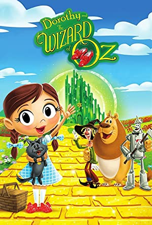 Where to stream Dorothy and the Wizard of Oz