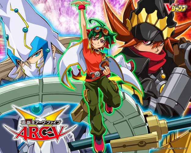 download game yugioh arc v pc