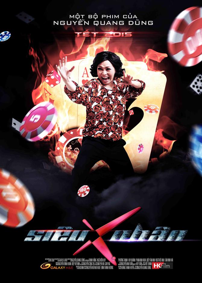 Sieu Nhan X: Super X