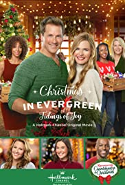 Christmas in Evergreen: Tidings of Joy Poster