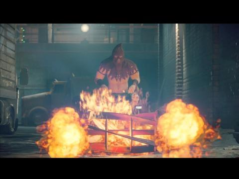 Dead Rising 4 full movie free download