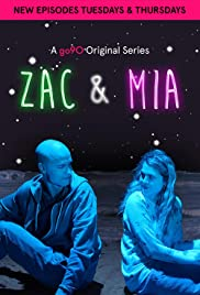 Zac and Mia Poster
