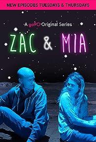 Primary photo for Zac and Mia