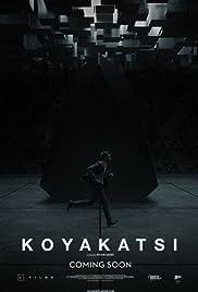 Koyakatsi Poster