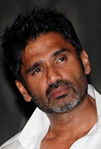 Primary photo for Sunil Shetty