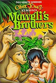Mowgli's Brothers Poster