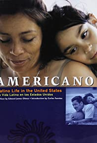 Primary photo for Americanos: Latino Life in the United States