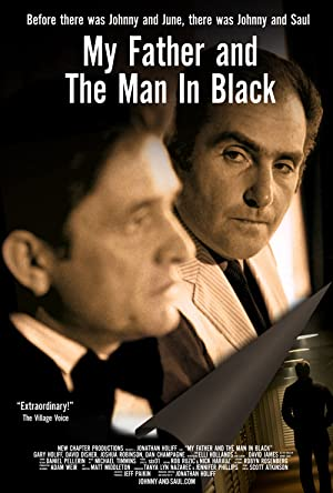 Where to stream My Father and the Man in Black