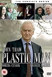 Plastic Man Poster