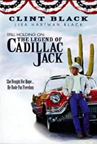 Primary photo for Still Holding On: The Legend of Cadillac Jack