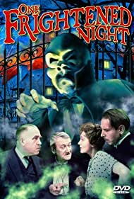 One Frightened Night (1935) Poster - Movie Forum, Cast, Reviews
