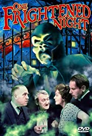 One Frightened Night(1935) Poster - Movie Forum, Cast, Reviews