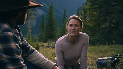 From acclaimed actress Robin Wright comes her directorial debut LAND, the poignant story of one woman's search for meaning in the vast and harsh American wilderness. Edee (Wright), in the aftermath of an unfathomable event, finds herself unable to stay connected to the world she once knew and in the face of that uncertainty, retreats to the magnificent, but unforgiving, wilds of the Rockies. After a local hunter (Demián Bichir) brings her back from the brink of death, she must find a way to live again.