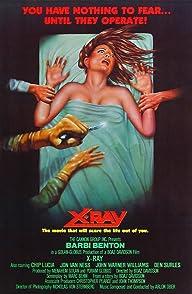 X-Ray (Hospital Massacre)โรงพยาบาลเชือดอำมหิต