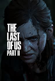 Ashley Johnson in The Last of Us: Part II (2020)