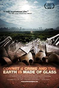 Primary photo for Earth Made of Glass