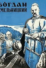 Bogdan Khmelnitskiy Poster