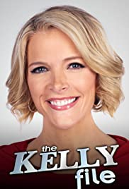 The Kelly File Poster - TV Show Forum, Cast, Reviews