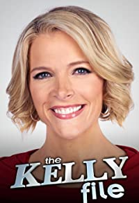 Primary photo for The Kelly File