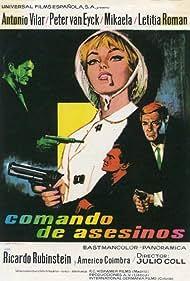 Comando de asesinos (1966)