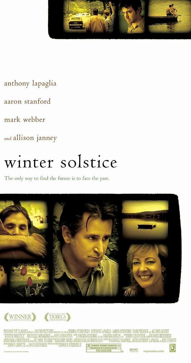 Subtitle of Winter Solstice
