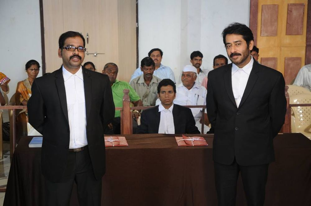 Aadesh - Power of Law