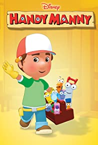 Primary photo for Handy Manny