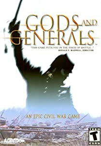 Smart movie latest download Gods and Generals by [mp4]