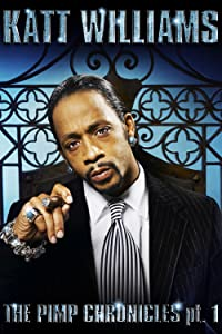 Mobile movie downloads 3gp Katt Williams: The Pimp Chronicles Pt. 1 by Troy Miller [SATRip]