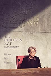 Watch Movie The Children Act (2017)