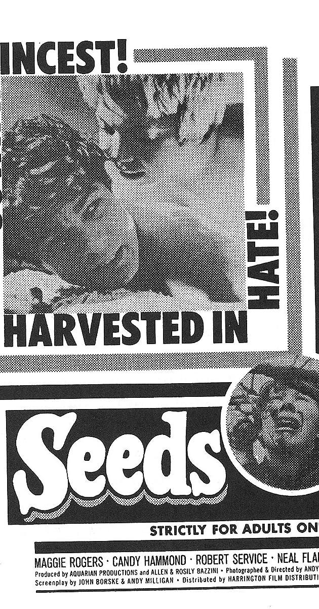 Seeds (1968) Subtitles