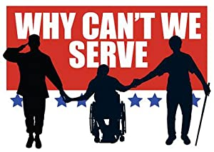 Why Can't We Serve