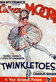 Twinkletoes Poster