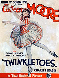 Torrent movies downloads Twinkletoes USA [BluRay]