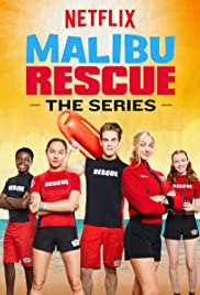 Malibu Rescue: The Series (2019-)