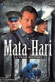 Ajoutez Mata Hari, la vraie histoire - 2003 aux favoris