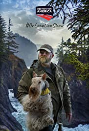 On Location Poster